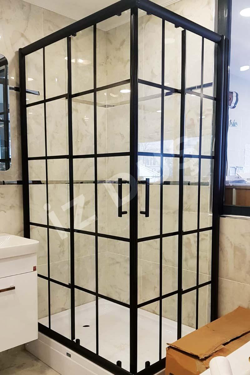 iz duş projeler beylikdüzü duşakabin